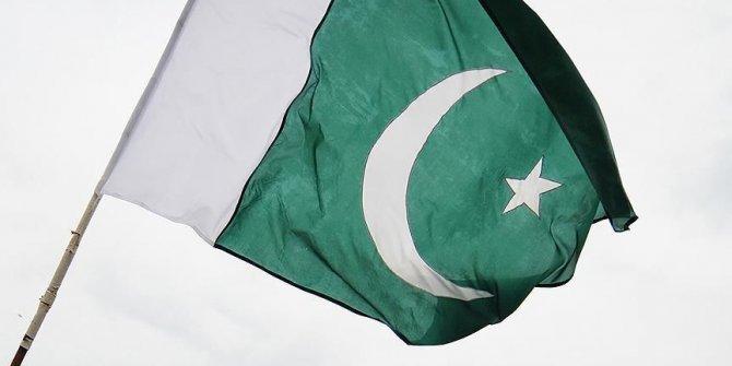 Pakistan'da 289 işçinin öldüğü fabrika yangınında 2 kişi idama çarptırıldı
