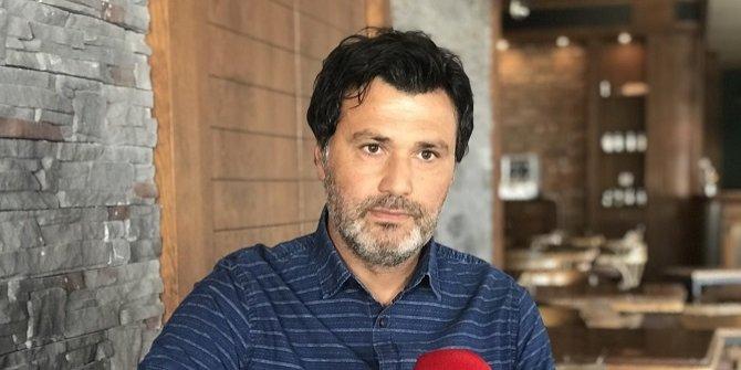 """Fatih Kavlak: """"Gece gündüz çalışıyoruz"""""""