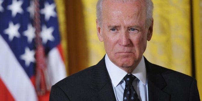 Joe Biden'in skandal sözleri ortaya çıktı! 'Erdoğan'ı yenmeleri için onları desteklemeliyiz'