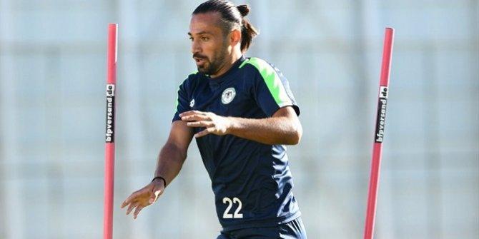 İttifak Holding Konyaspor'da yeni sezon hazırlıkları