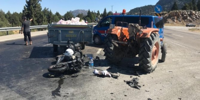 KTÜN'de görevli doçent doktor trafik kazasında hayatını kaybetti