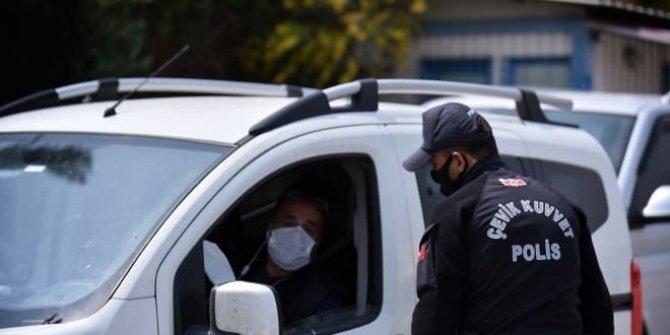 Kırşehir'de maske takma zorunluluğu il geneline yaygınlaştırıldı