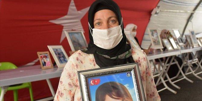 Diyarbakır annesi Arslan: Senin yerin orası değil annenin yanıdır