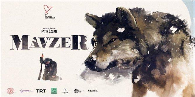 'Mavzer' Saraybosna Film Festivali'nde dünya prömiyerini yaptı