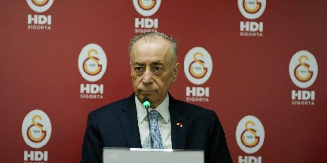 Mustafa Cengiz: Derbide hak edenin Galatasaray olmasını yürekten dilerim