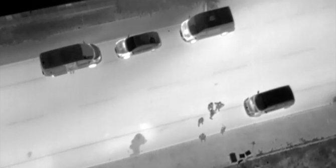 Adana'da kaçırılıp ortağından fidye istenen iş adamı operasyonla kurtarıldı