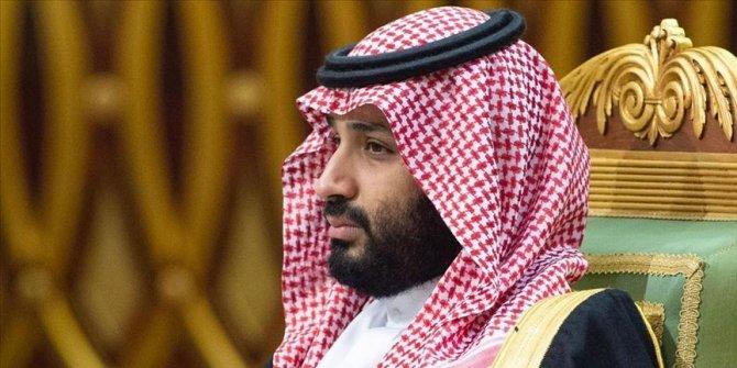 """Suudi Arabistan Veliaht Prensi Bin Selman'ın hedefindeki eski istihbaratçının oğlundan """"şantaj"""" iddiası"""