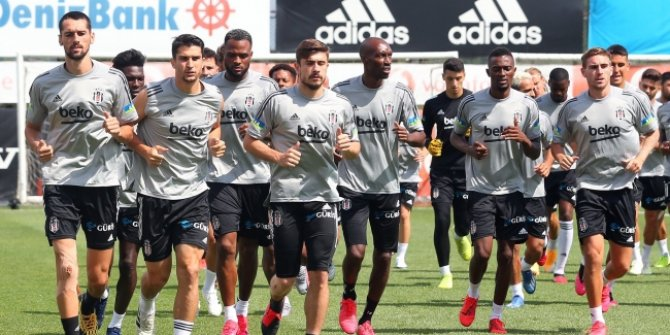 Beşiktaş sezon açılışlarında başarılı
