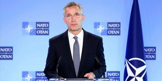 NATO Genel Sekreteri Stoltenberg'ten Dağlık Karabağ açıklaması