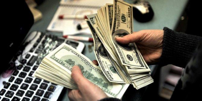 Dolar/TL, 7,50 seviyesinden işlem görüyor