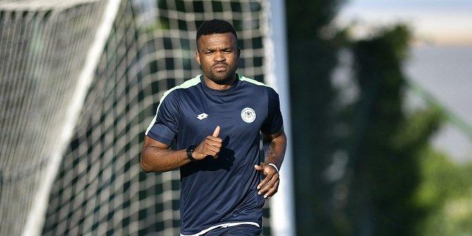 En az yurt dışı transferi Konyaspor'dan