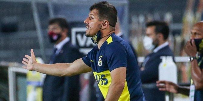 Fenerbahçe'de Emre'nin yardımcısı açıklandı!