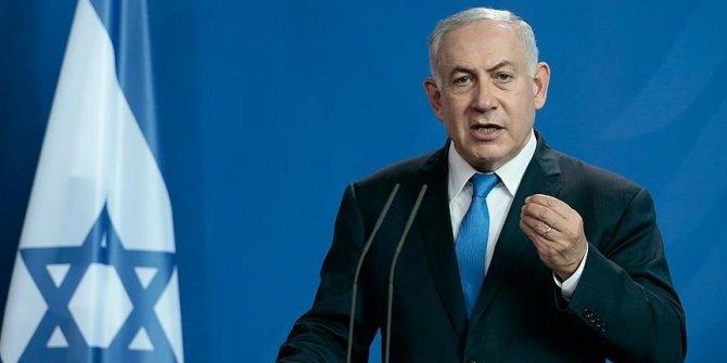 """Netanyahu: """"Karantina bir aydan uzun sürebilir"""""""