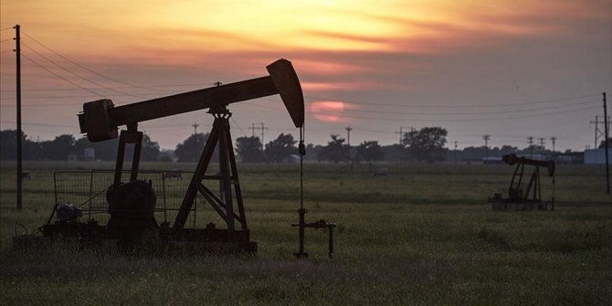 Brent petrolün varili 41,39 dolar