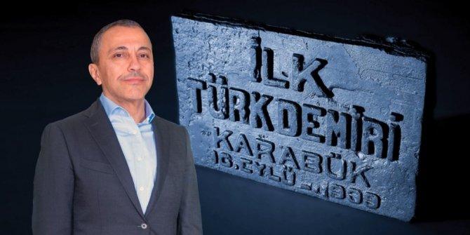 """""""İlk Türk demiri"""" döküleli 81 yıl oldu"""