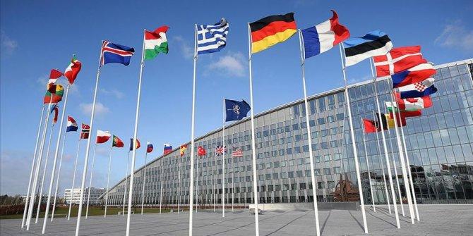Yunanistan, Türk heyetiyle NATO'da yapılan teknik toplantıyı inkar etti