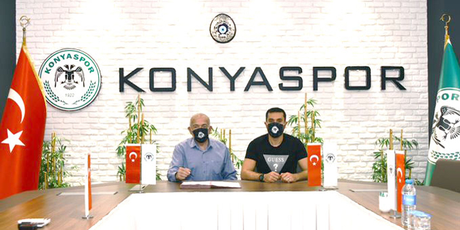 Konyaspor Basket'te genel menajer Yaşar Berber oldu