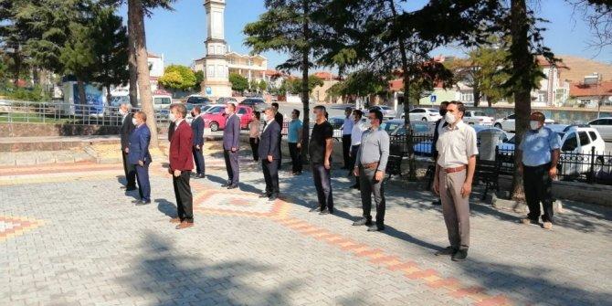 Yunak'ta İlköğretim Haftası kutlamaları