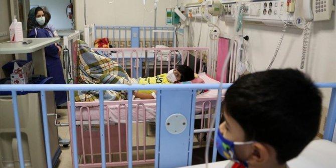 Iran: Sve više djece zaraženo koronavirusom