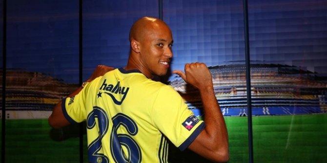 Fenerbahçe Tisserand'ı açıkladı