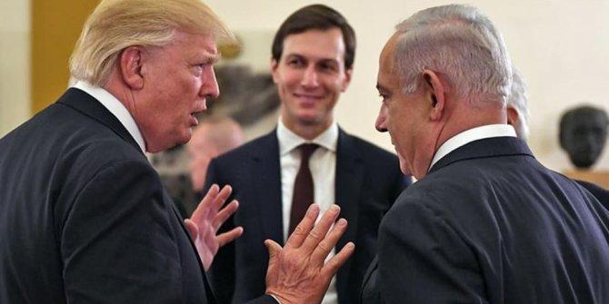 Tartışmalı anlaşmalar Beyaz Saray'da imzalandı
