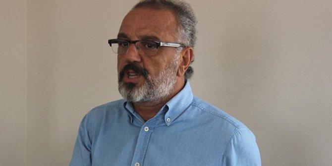 Eski Ağrı Belediye Başkanı Sakık'a 5 yıl 10 ay hapis cezası