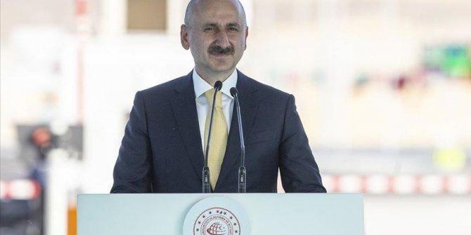 Turkey to launch satellite Turksat 5A on Nov. 30