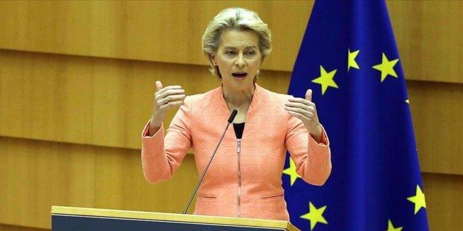 Von der Leyen: EU će uskoro predstaviti paket ekonomskog oporavka za Zapadni Balkan
