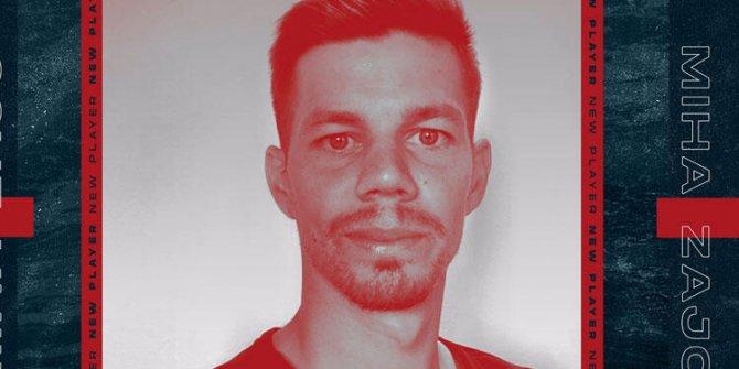 Genoa, Fenerbahçe'den Miha Zajc'ı transfer ettiğini açıkladı!