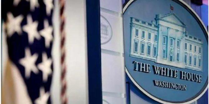 Beyaz Saray'dan ilginç açıklama: Aşı olmasa bile bitecek