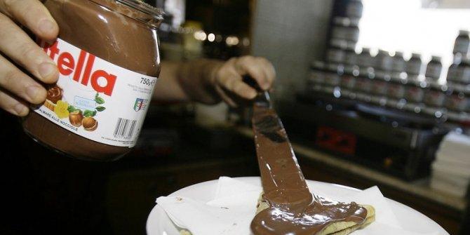 """Nutella'dan """"helal"""" yanıtı sosyal medyayı salladı"""