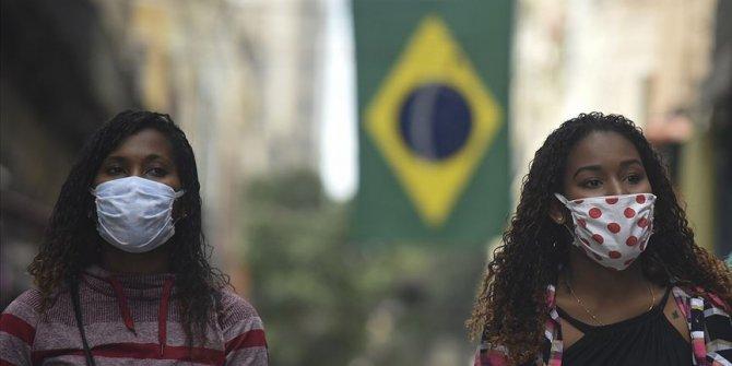 Brezilya'da uçak kazasında kulüp başkanı ve 4 futbolcu öldü