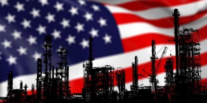 ABD'de tehlike çanları çalmaya başladı: Ham petrol stokları azaldı