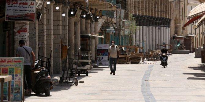 Irak Hükümeti, İhvan'ı terör örgütü olarak görmüyor