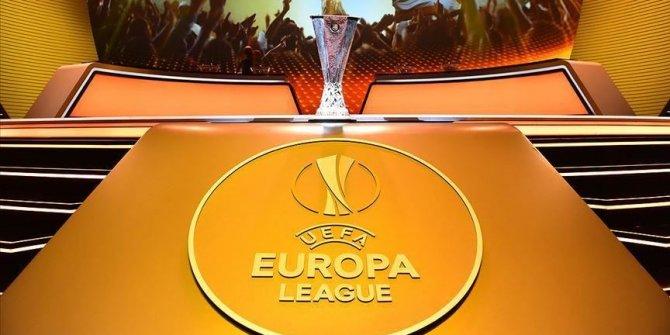 UEFA Avrupa Liginde tur atlayan takımlar