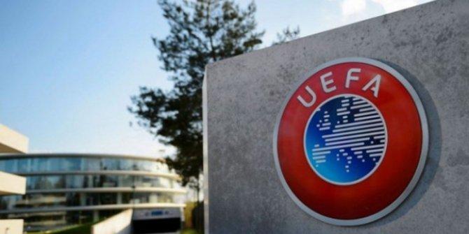 UEFA'dan 'seyircili maç' kararı! 'Yüzde 30 oranında alınacak'