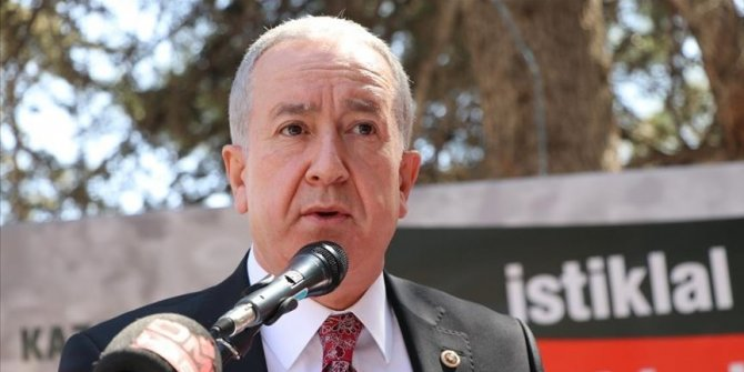 """""""Türk Tabipleri Birliği her zaman devletin karşısında olmuştur"""""""