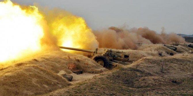Ermenistan'ın saldırısına Türkiye'den sert tepki