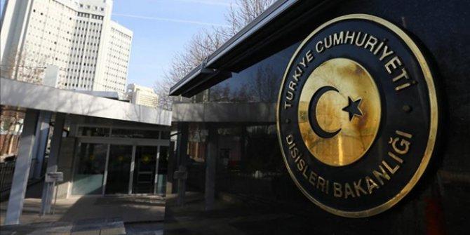 Türkiye: Azerbaycan nasıl isterse, o şekilde yanında olacağız