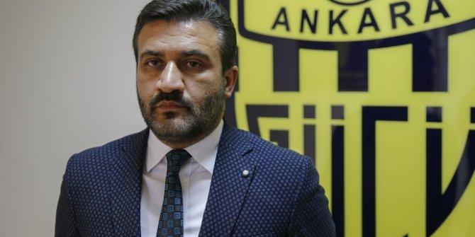 Fatih Mert'ten transfer açıklaması