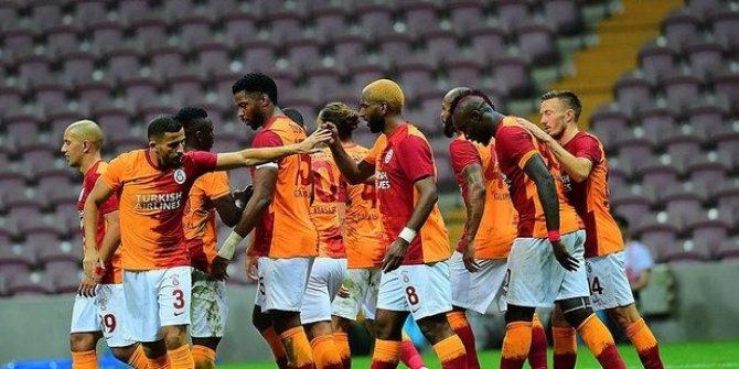 Rangers - Galatasaray maçının hakemi açıklandı