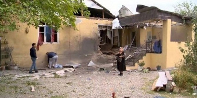 Ermeni saldırıları altında geçen 25 yıl