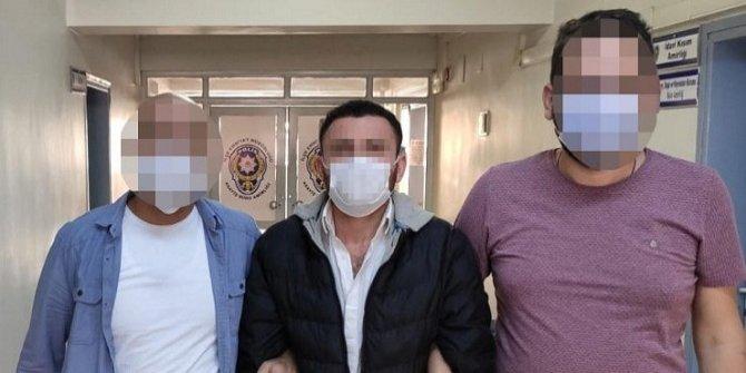Konya'da yakalanmıştı! Kepçe operatörünü öldüren zanlı tutuklandı
