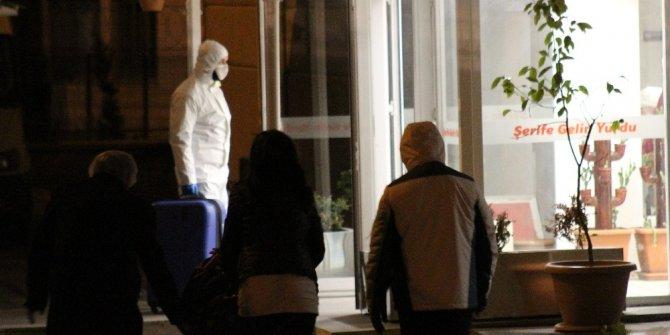 Kocaeli'de korona virüs denetimlerine uymayanlara 118 bin 100 lira ceza