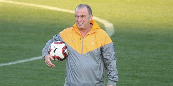 Galatasaray'da 2 değişiklik