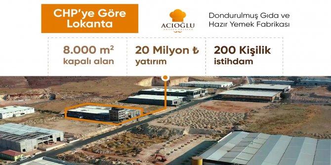 '300 fabrika' iddialarına 'yerinde' yanıt