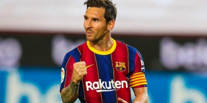 Messi, Barcelona'da artık huzur ve birlik istedi