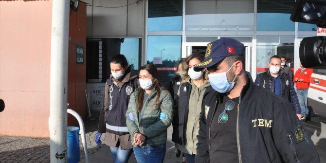 PKK'ya operasyon... HDP'li belediye yöneticilerinin de arasında olduğu 19 kişi gözaltına alındı
