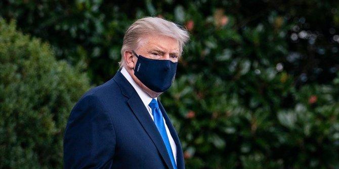 "Trump'ın doktoru: ""Başkan şu anda gayet iyi durumda"""