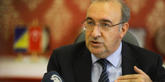 Türkiye, yeni yatırımlarla Bosna Hersek'teki beyin göçünü engellemek istiyor